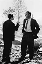 Gene Hackman and Willem Dafoe in Mississippi Burning 24x18 Poster