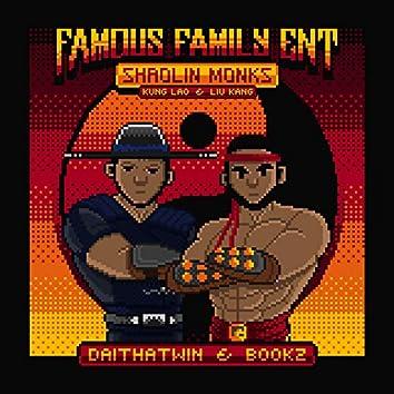Shaolin Monks: Kung Lao & Liu Kang Ep