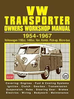 Best volkswagen transporter manual Reviews