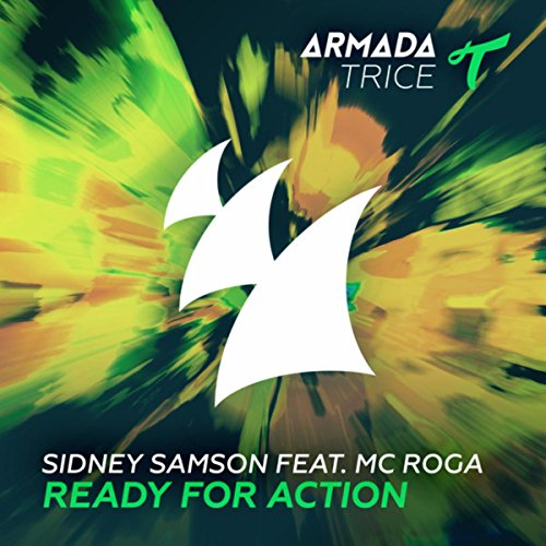Ready For Action (Extended Mix)