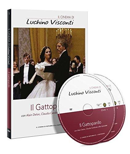 IL GATTOPARDO - (Special Edition 2 Dvd) Luchino Visconti