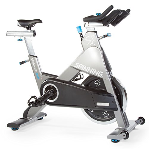 The Spinner Shift Mad Dogg Spinning Bike
