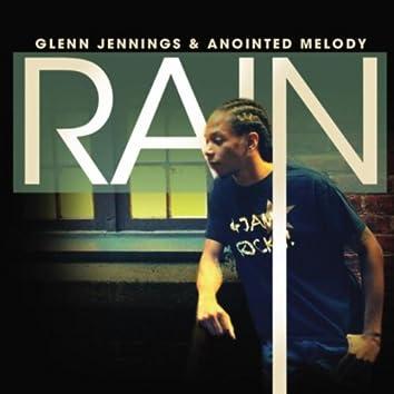 Rain (feat. Shadreika Lucy Lane-Hill)