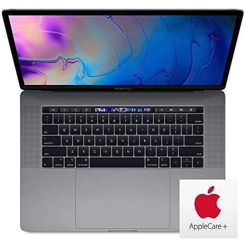 Apple MacBook Pro (15 Inch Z0V100044: 2.9GHz 6 Core i9,...