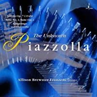 Unknown Piazzolla