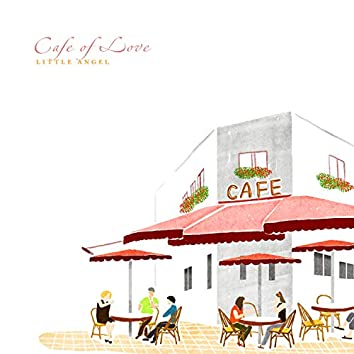 Cafe of love
