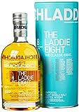Bruichladdich The Laddie Eight 8 Years Old Whisky mit Geschenkverpackung (1 x 0.7 l)