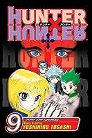 Hunter x Hunter, Vol. 9 (9)