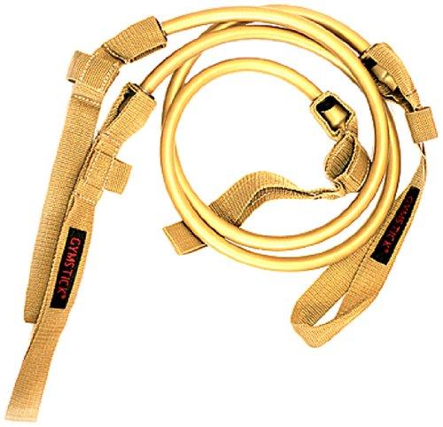 Gymstick Original - Ersatztubing (Paar) Gold