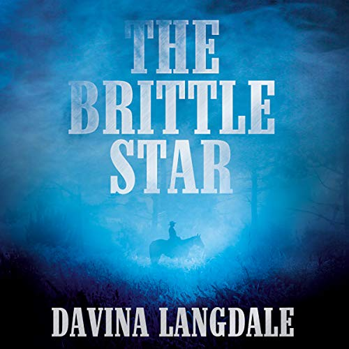 The Brittle Star audiobook cover art