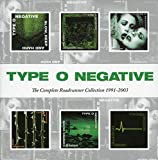 Type O Negative: The Complete Roadrunner Collection 1991-2003 (Audio CD)