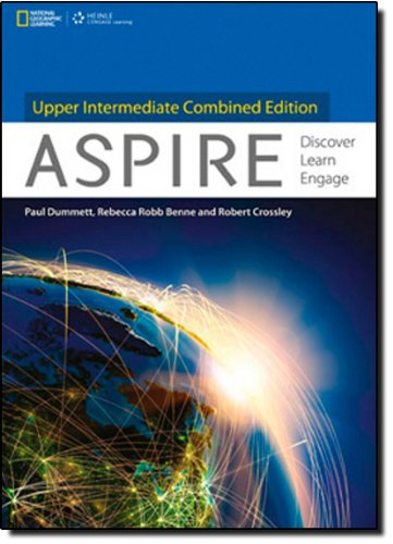 Aspire - Upper-Intermediate Combined Edition
