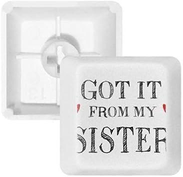 DIYthinker Para mi Familia Que recibió de mi Hermana Actuales ...