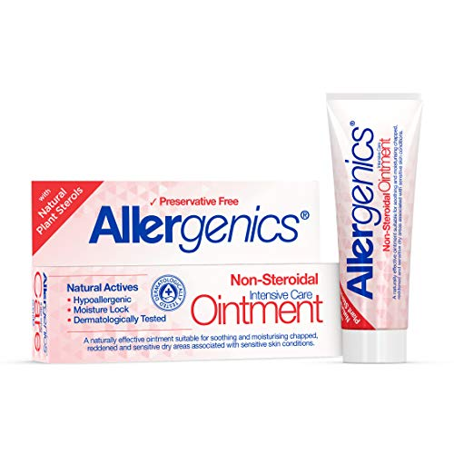 Allergenics Ointment - 50ml