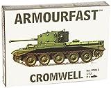 Armourfast Modellino Carro  Armato- Cromwell -Scala 1:72 HAT99013