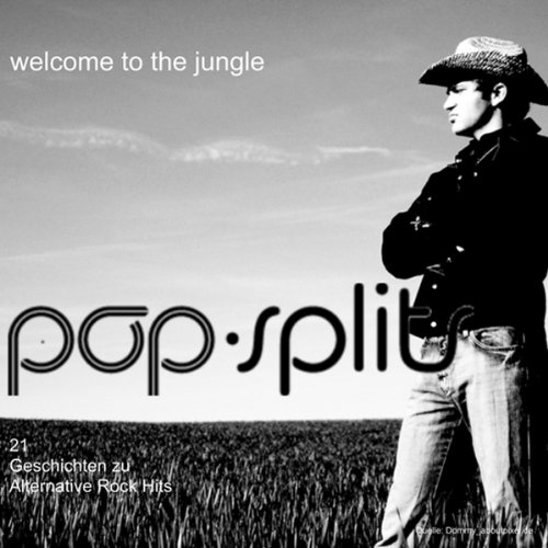 Welcome To The Jungle - 21 Geschichten zu Alternative Rock Hits Titelbild