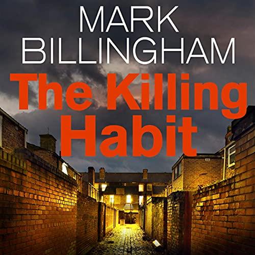 The Killing Habit cover art