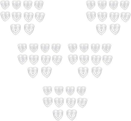 Pack de 5 QuickServe /™ Caisse-Outres Robinet /à levier blanc de 8 mm en tourillon pour Cubitainers