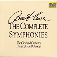 Beethoven: The Complete Symphonies (1989-11-14)