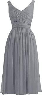 Bridesmaid Dress Chiffon Short Bridesmaid Dresses Prom Dress A line Evening Gowns