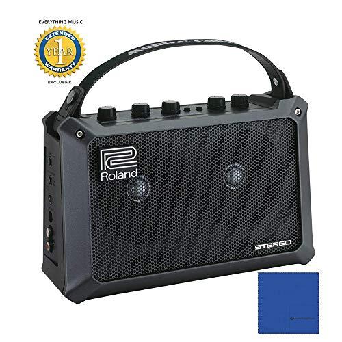 Roland Mobile Cube batterij Combo Amplifier