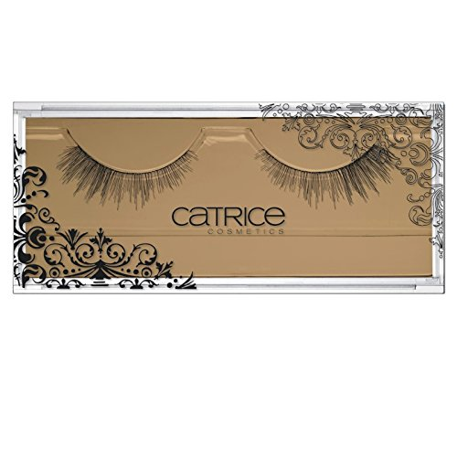 Catrice - Falsche Wimpern - Lash Couture Smokey Eyes Volume Lashes