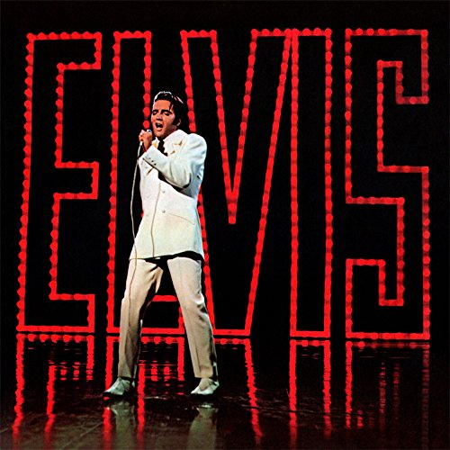 Elvis Nbc Tv Special (Red Vinyl) [Vinilo]