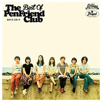 Best Of The Pen Friend Club 2012-2017
