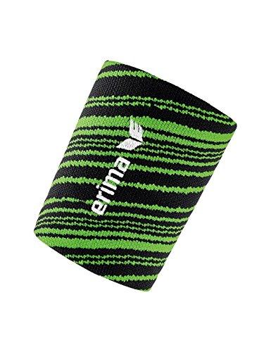 Erima Sport Schweißband, schwarz, Einheit