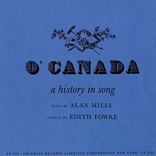O' Canada: A History in Song (Best Delivery Pizza In Columbus Ohio)