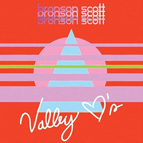 Bronson Scott