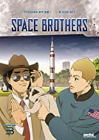 SPACE BROTHERS COLLECTION 3/宇宙兄弟コレクション3 (北米版)[Import]
