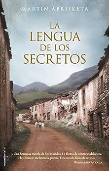 La lengua de los secretos (Novela Historica (roca)) de [Martín Abrisketa]