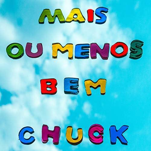 Chuck Hipólitho