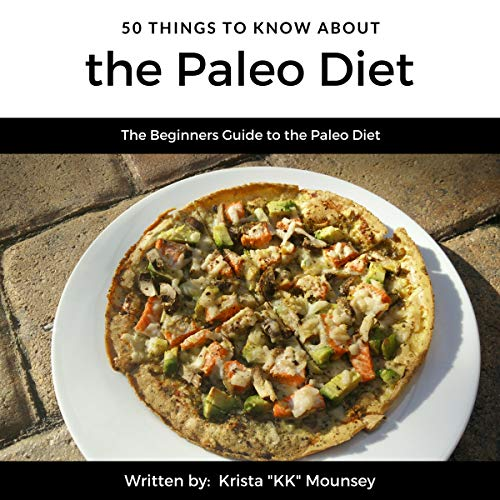 50 Things to Know About the Paleo Diet Titelbild