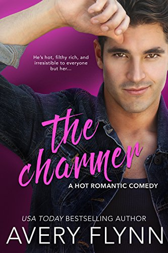 The Charmer (A Hot Romantic Comedy) (Harbor City Book 2) (English Edition)