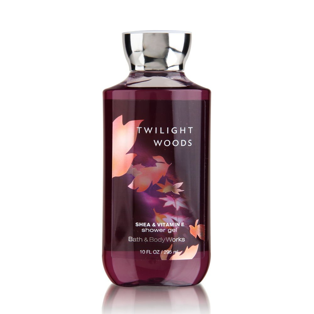 Bath famous Body Works Signature Collection Twilight Shower Woo trend rank Gel