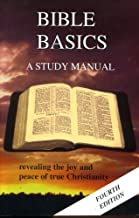 Best bible basics a study manual Reviews