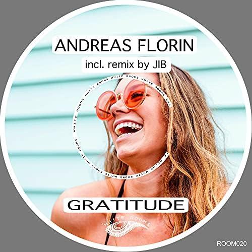 Andreas Florin & Jib feat. Shavina
