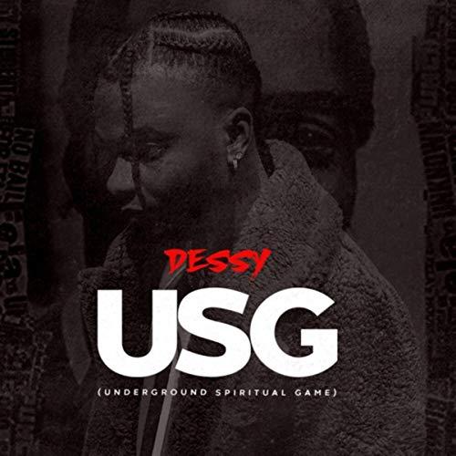 USG (Underground Spiritual Game) [Explicit]