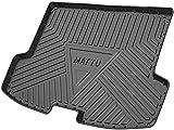 Adecuado para Mitsubishi Mattu 2018-2020 alfombrilla para maletero de automóvil material sin arrugas y alfombrilla de protección de carga inodoro, accesorios para maletero de automóvil