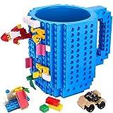 Sinnsally Build Tasse Brick Mug Becher Ostern Vate