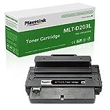 Plavetink Compatible Toner Cartridge Replacement for Samsung 203 203L MLT-D203L Work for Samsung ProXpress SL-M4020ND SL-M4070FR SL-M3320ND SL-M3870FW SL-M3370FD SL-M3820DW Printer