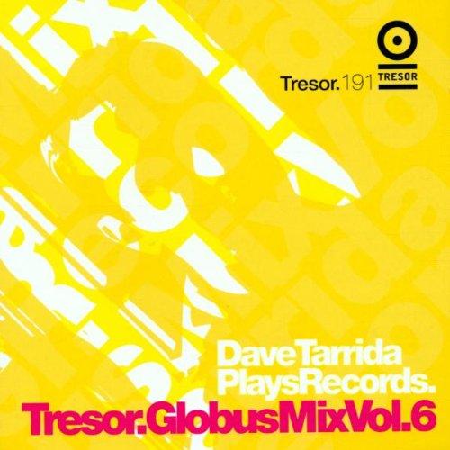 Dave Tarrida-Plays...
