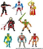 Masters of the Universe, Figura de Acción