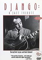 Django: Jazz Tribute [DVD] [Import]