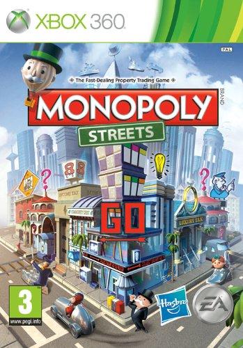 Monopoly Streets (Xbox 360) [Importación inglesa]
