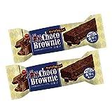 ブルボン 濃厚チョコブラウニー18袋入