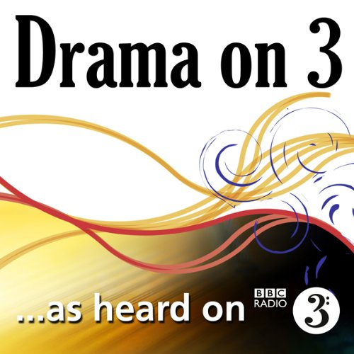The Pattern of Painful Adventures (BBC Radio 3: Drama on 3) audiobook cover art