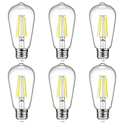 best top rated edison light bulbs 2021 in usa